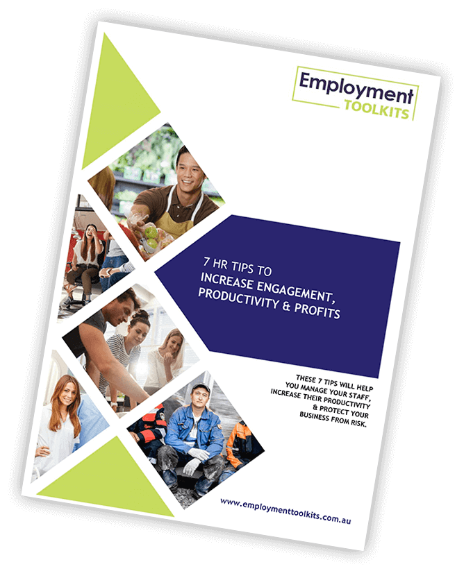 7 hr tips to increase engagement productivity and profits employment toolkit